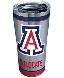 Arizona Wildcats 20oz Tradition Stainless Steel Tumbler