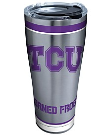 Tervis Tumbler TCU Horned Frogs 30oz Tradition Stainless Steel Tumbler