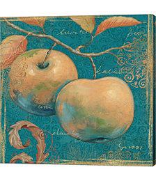 Lovely Fruits II by Daphne Brissonnet Canvas Art