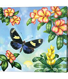 Doris by Rosiland Solomon Canvas Art