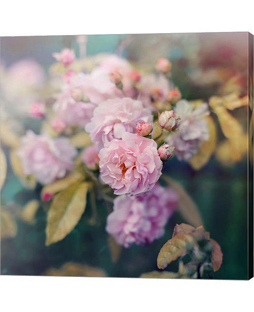 Metaverse Season of Blossoms by Sarah Gardner Canvas Art
