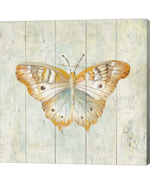 Metaverse Natural Flora VII by Danhui Nai Canvas Art