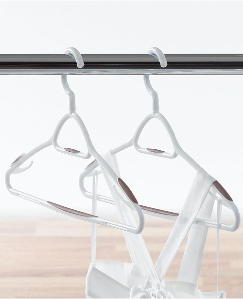 Neatfreak Clothes Hangers 20 Pack Non Slip Amp Reviews