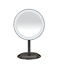 Conair 5x Magnified LED Single-Sided Mirror