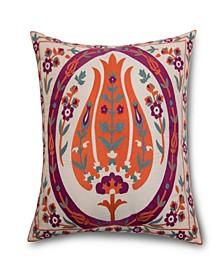 Casablanca Decor Pillow