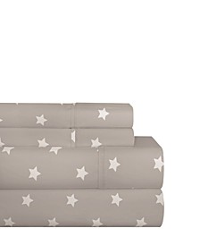 Space Sheet Set- Queen