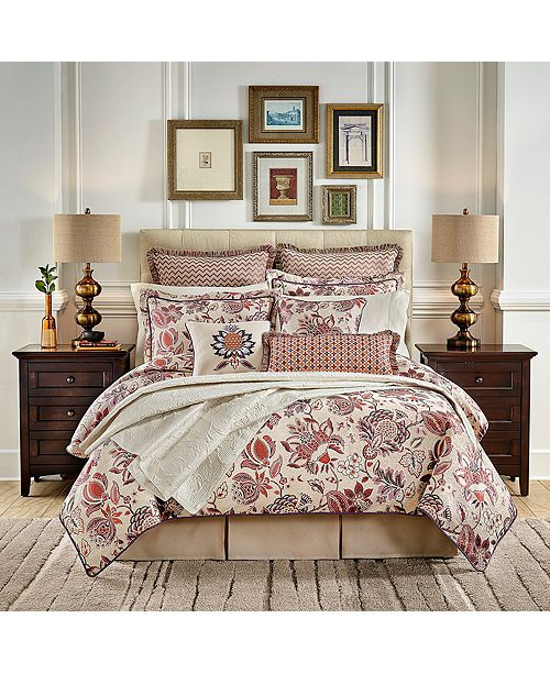 Croscill Lauryn Bedding Collection