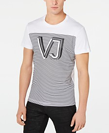Versace Men's Graphic T-Shirt