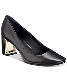 DKNY Women's Gigi Pumps, Created for Macy's