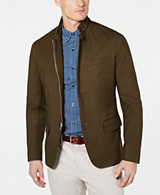 Michael Kors Men's Blazer Jacket