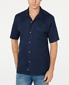 Tommy Bahama Men's Royal Bermuda Shirt