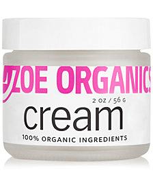 Zoe Organics Cream, 2-oz.