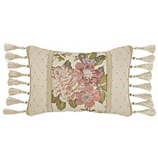Carlotta Boudoir Decorative Pillow