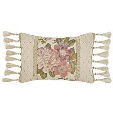 Croscill Carlotta Boudoir Decorative Pillow