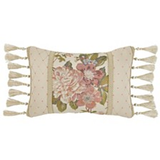Croscill Carlotta Boudoir Decorative Pillow