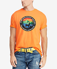 Polo Ralph Lauren Men's Great Outdoors  T-Shirt