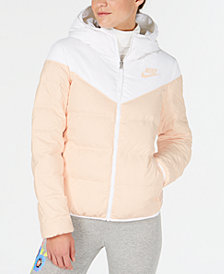 Nike Sportswear Reversible Down Jacket
