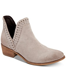 BCBGeneration Ruby Booties