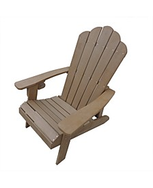 Adirondack Chair - Outdoor Deck, Patio Seating