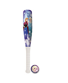 "Hedstrom - 21"" Disney Frozen Batball Combo"