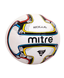 Hedstrom - Mitre Size 5 Rogue Soccer Ball