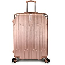 """Bell Weather Expandable 28"""" Spinner Suitcase"""