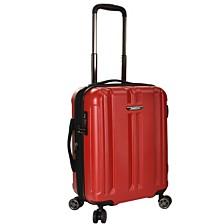 "Traveler's Choice La Serena 21"" Hardside Spinner"