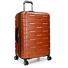 """Traveler's Choice Ritani 26"""" Hardside Expandable Spinner Suitcase"""