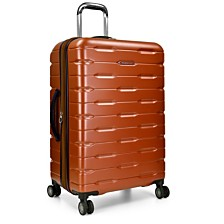 "Traveler's Choice Ritani 26"" Hardside Expandable Spinner Suitcase"