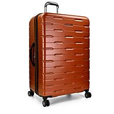 """Traveler's Choice Ritani 30"""" Hardside Expandable Spinner Suitcase"""