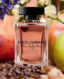 DOLCE&GABBANA The Only One Fragrance Collection