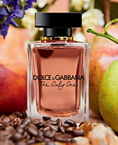DOLCE GABBANA The Only One Fragrance Collection 34975d348f