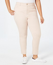 Plus Size Bedford Skinny Jeans