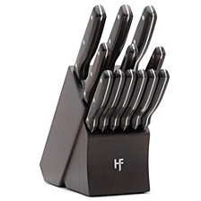 Norwood 13-pc. Cutlery Set