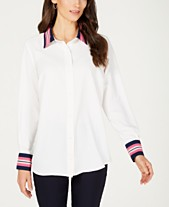 100b9e747 Charter Club Women s Clothing Sale   Clearance 2019 - Macy s