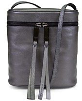 a7d4c5af193e Gray Messenger Bags and Crossbody Bags - Macy s