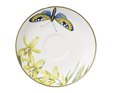 Villeroy & Boch Amazonia Anmut Espresso Cup Saucer