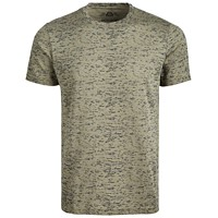 American Rag Mens Textured T-Shirt