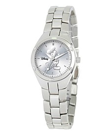 Disney Mickey Mouse Women's Stainless Steel Fortaleza Watch