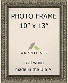 Amanti Art Alexandria White Wash 11X14 Opening Wall Picture Photo Frame