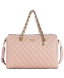 GUESS Sweet Candy Satchel