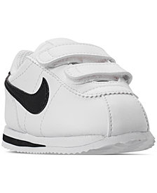 Nike Toddler Boys' Cortez Basic SL Casual Sneakers from Finish Line