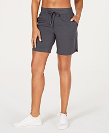 "7"" Woven Shorts, Created for Macy's"