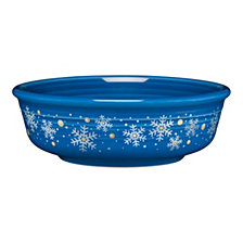 Fiesta Snowflake Small Bowl, Created for Macy's