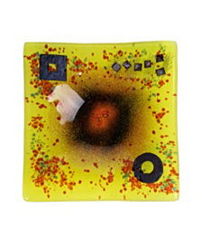 """6"""" x 6"""" Square Plate"""