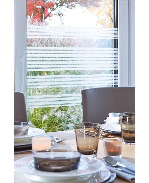 Brewster Home Fashions Clarity Static Window Film
