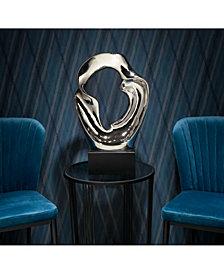 Tallex Sculpture Silver