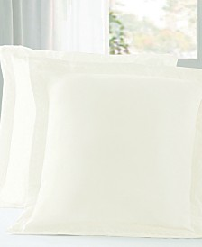 Pillow Shams Set of 2