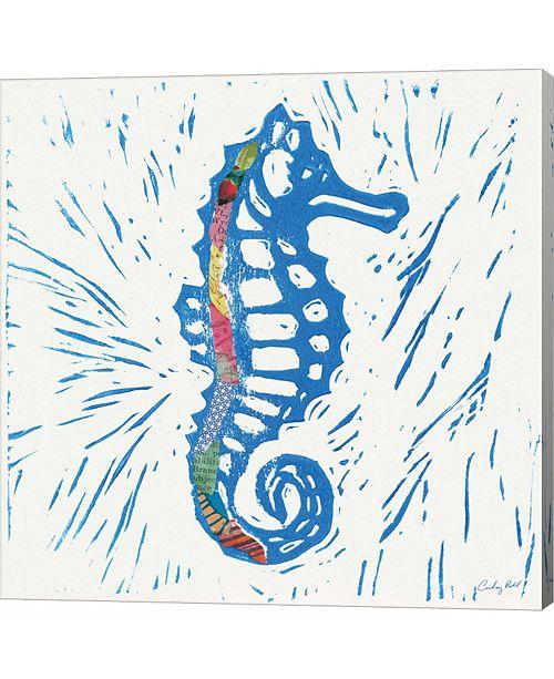 Metaverse Sea Creature Se by Courtney Prahl