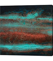 Electric Blue by Jay Zinn